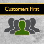 Customer Commitment