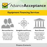 First Western Equipment Finance Advantage