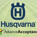 Husqvarna to Offer National Equipment Lease Programs