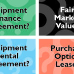 Equipment Finance 101: Types of Finance Agreements