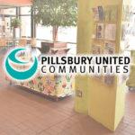 First Western Equipment Finance Donates to Pillsbury United Communities