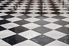 Cleaning Burnisher for Tile Floor - Equipment Finance - First Western Equipment Finance