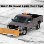 Acquiring new snow-removal equipment? Here are some things you should know before you sign