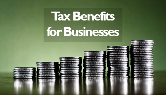 Business Tax Updates